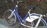 Irma Cykel